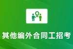 嘉睿人力资源公司招聘启事-非全日制服务员